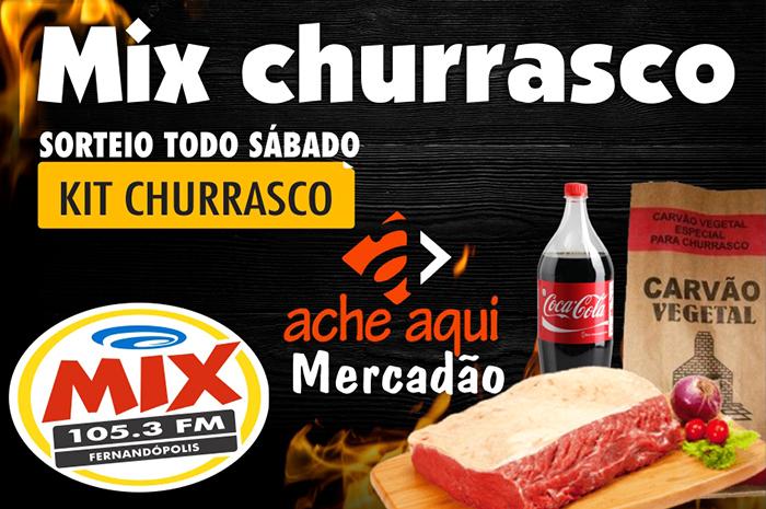 MIX CHURRASCO APP